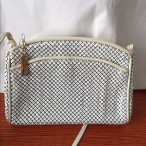 Whiting and Davis international purse